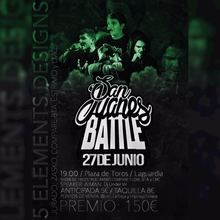 SANJUANES BATTLE