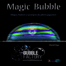 Magic Bubble