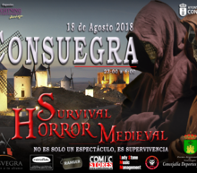 Consuegra led h 2018