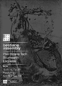 Bestiarie Assembly BCN