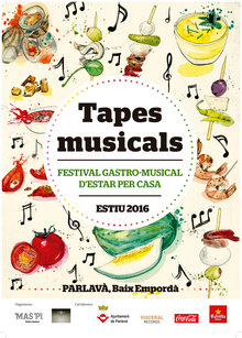 Tapes Musicals Parlavà 2016