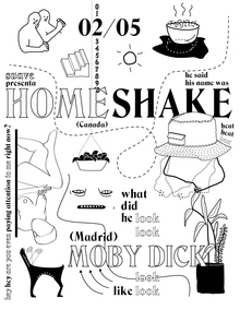 Suave presenta Homeshake en Madrid