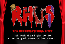 RHUS The unconventional Show