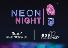 NEON NIGHT MÁLAGA
