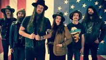 BANDITOS (USA) 28 OCT. SALA ROUGE (VIGO) 20:00 h