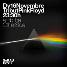 THE OTHER SIDE tribut a PINK FLOYD al SARAU08911