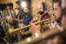 LA RESISTENCIA JAZZ ENSEMBLE