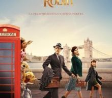 Cartell christopher robin 210x300